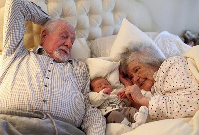 термобелье синтетическое бабушка не принимает внучку создали